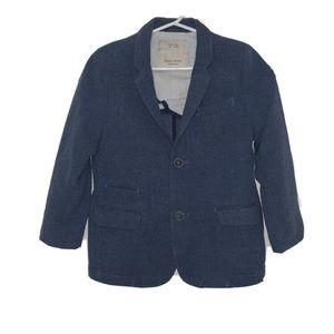 ZARA Boys Collection Jackets & Blazers